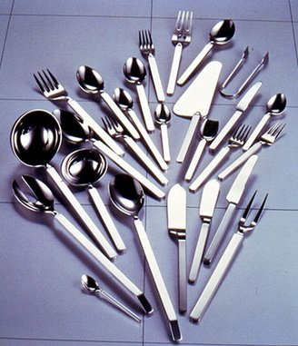 Alessi Dry, Salad set