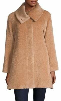 Max Mara Gregory Coat