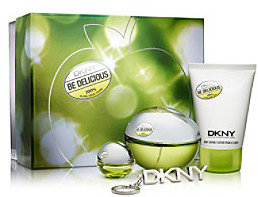 DKNY Be Delicious® Apple A Day Gift Set (A $122 Value)