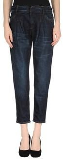 Galliano Denim capris