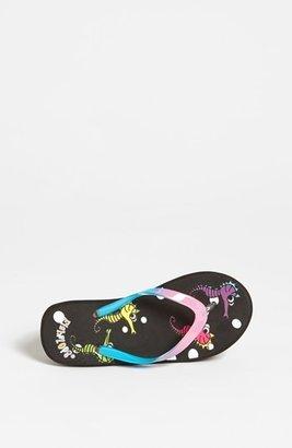 Fish Flops 'Seahorse' Light-Up Wedge Sandals (Toddler, Little Kid & Big Kid)