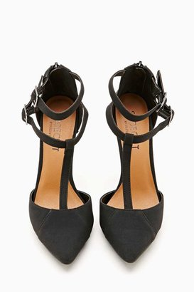 Nasty Gal Shoe Cult On Point Pump