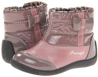 Primigi Melanie FW 13 (Infant/Toddler) (Pink/Beige) - Footwear
