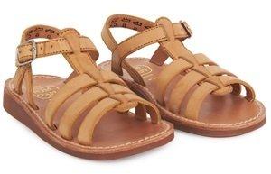 Pom D'Api Tan Yapo Sandals