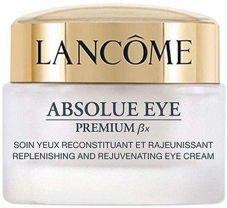 Lancôme Absolue Eye Premium ßx Replenishing & Rejuvenating Eye Cream