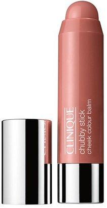 Clinique 'Chubby Stick' Moisturizing Cheek Color Balm - Ampd Up Apple $23 thestylecure.com