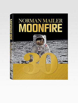 Taschen Moonfire: The Epic Journey of Apollo 11