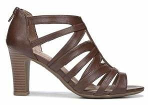 LifeStride Carter Miller Strappy Sandals