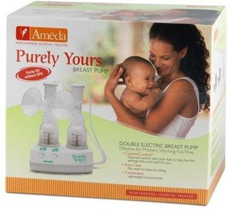 Ameda Purely Yours Breast Pump - BPA Free