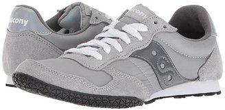 Saucony Bullet (Slate/Cream) Women's Classic Shoes