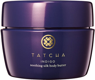 Tatcha Women's INDIGO Soothing Silk Body Butter $48 thestylecure.com