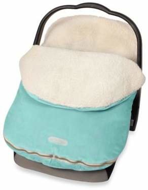 JJ Cole Infant Original BundleMe® in Aqua