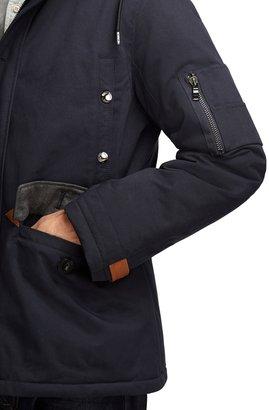 Brooks Brothers Snorkel Jacket
