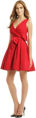 Moschino Little Red Dress