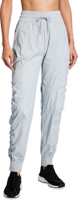 adidas by Stella McCartney Drawstring Woven Pants