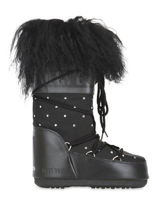 Moon Boot Mb Starstruk Boots
