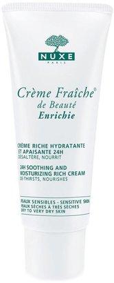 Nuxe Creme Fraiche Cream Dry