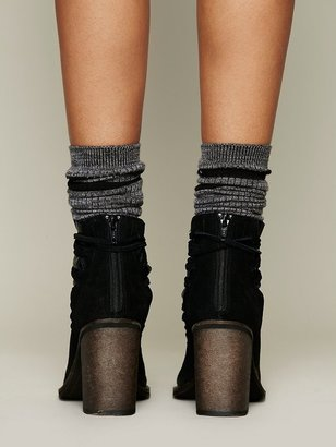 Free People Faryl Robin x Lucas Lace Up Boot