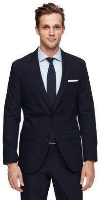 Club Monaco Wright Poplin Suit Jacket