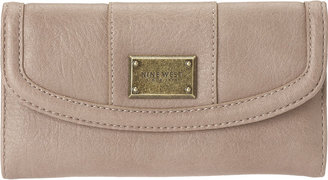 Nine West Hare And Hounds Secretary Wallet