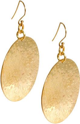 Made Bipapale Drop Earrings