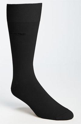 Men's Calvin Klein 'Giza' Socks $12 thestylecure.com