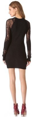 Maison Martin Margiela Sweater Dress