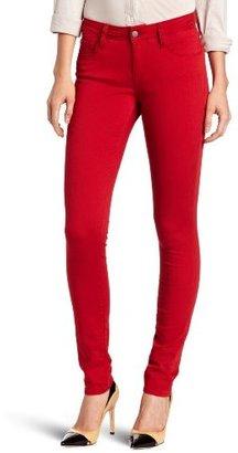 Mavi Jeans Women's Alexa Midrise Skinny Stretch Jean