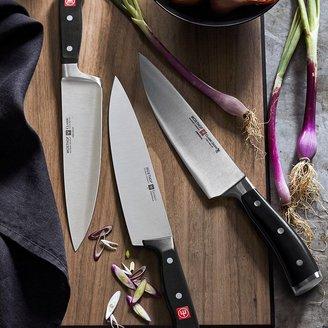 Wusthof Classic Ikon Chef's Knives