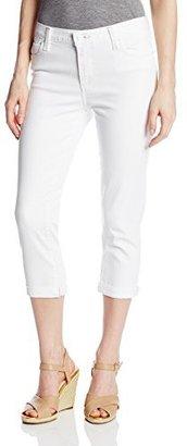 Calvin Klein Jeans Women's Cropped Boyfriend Jean