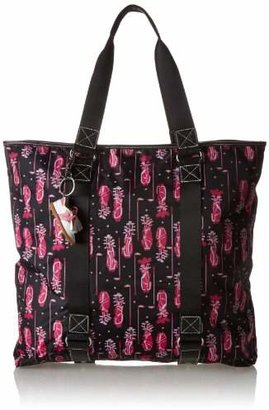 Sydney Love Fuchsia Golf Day Tote