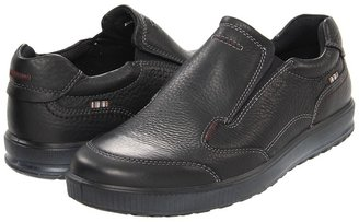 Ecco Bradley Slip-On (Black) - Footwear