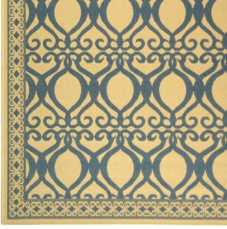 Williams-Sonoma Outdoor Gate Rug