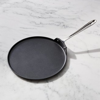 Crate & Barrel All-Clad ® Non-Stick Griddle