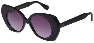 Cat Eye Rigards sunglasses