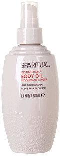 SpaRitual Instinctual® Body Oil