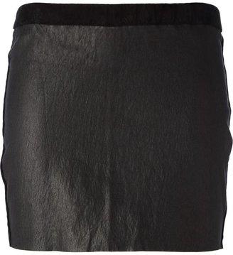 Isabel Marant classic mini skirt