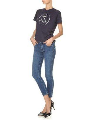 Genetic Denim Fusion Loren Jeans