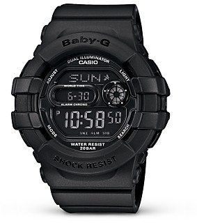 G-Shock Baby-g 3D Protection Watch, 44mm