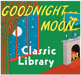 Harper Collins Goodnight Moon Classic Library