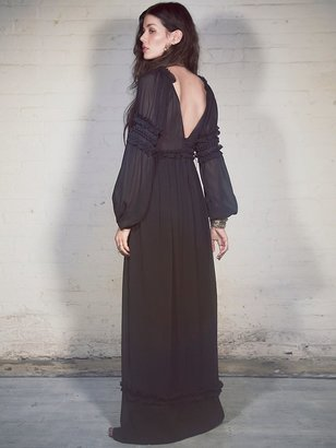 Candela Valley Dress