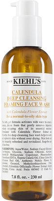 Kiehl's Since 1851 Women's Calendula Foaming Wash $29 thestylecure.com
