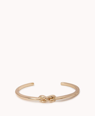 Forever 21 Knotted Cuff