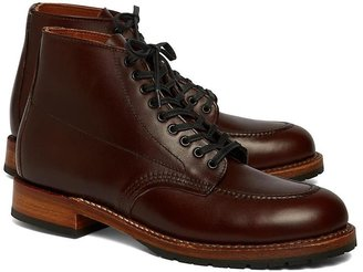 Red Wing Shoes 9030 Antique Cigar Featherstone