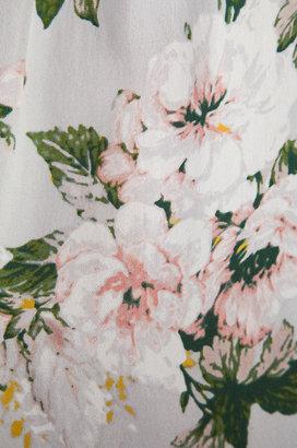 Joie Devitri Cabbage Rose Blouse
