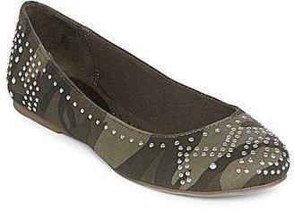 JCPenney Olsenboye® Glamor Studded Flats