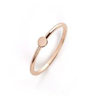 BaubleBar Tiny Circle Ring