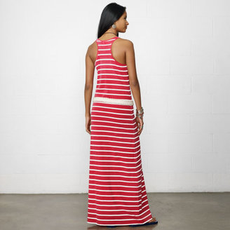Denim & Supply Ralph Lauren Striped Tank Dress