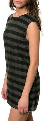 RVCA The Lockwood Shirt Dress