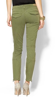 Blank Skinny Cargo Pant